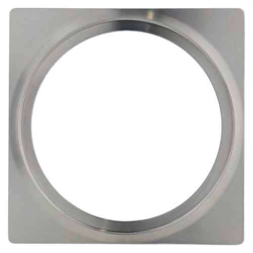 in-lite PLATE 1 STAINLESS STEEL