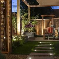 in-lite grondspot: Al deze denkbare mogelijkheden maken jouw tuin uniek!