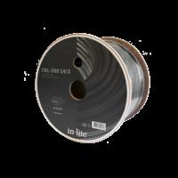 in-lite kabel 14/2 per meter