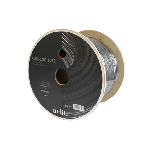 in-lite in-lite kabel 10/2 per meter