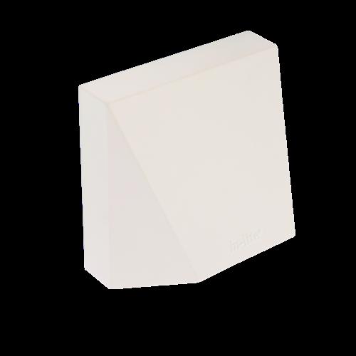 in-lite WEDGE WHITE (Tweedekans)