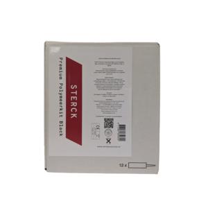 STERCK STERCK Premium Polymeerkit Black (Doos 12 stuks)