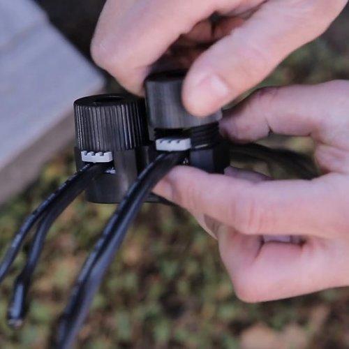 in-lite kabelverbinder