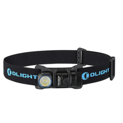 Olight H1R NOVA Rechargeable Multi Light
