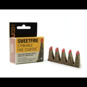 UCO Gear Sweetfire Strikeable Firestarter 8 pack