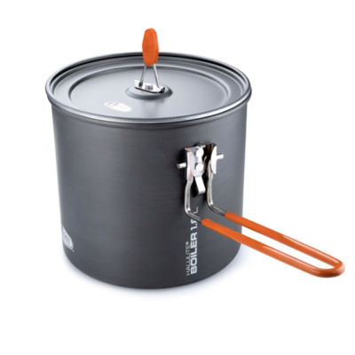 GSI Outdoors Halulite Boiler Pot - 1.8 Liters
