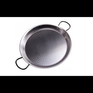 Vaello Paellapan Laag, 50cm grijs