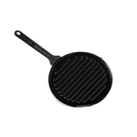 Vaello Grillpan 24cm, zwart