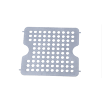 Bushbox UNIVERSAL GRATE BUSHBOX XL