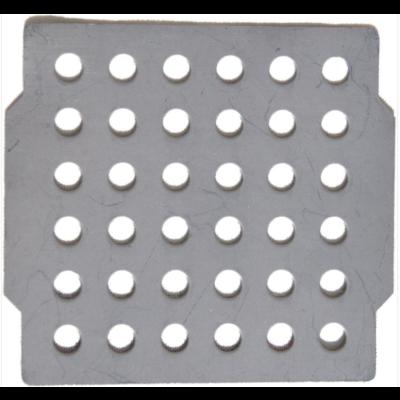 Bushbox GRILL PLATE FOR BUSHBOX/BUSHBOX TI