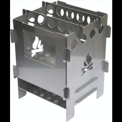 Bushbox Pocket stove set