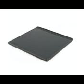 Charcoal Companion Flame-Friendly Bakplaat CC3801, Keramiek