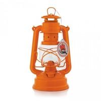 FEUERHAND stormlamp 276 pastel oranje