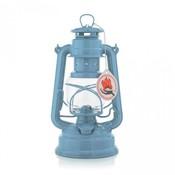 FEUERHAND Feuerhand stormlamp pastel blauw