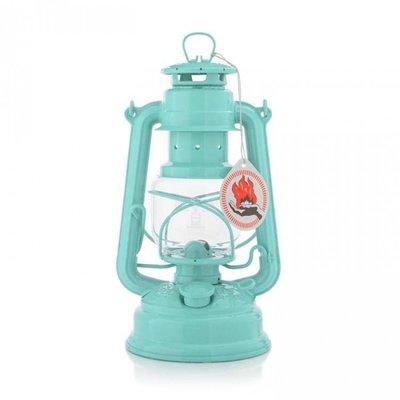 FEUERHAND Feuerhand stormlamp 276-6027 licht groen