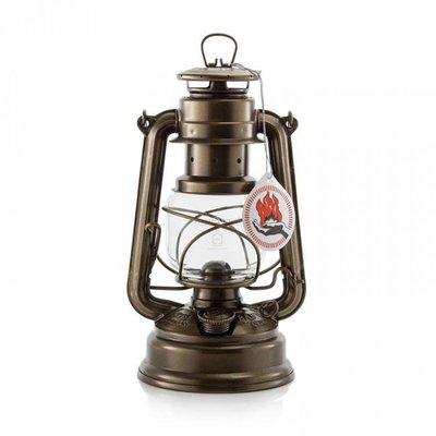 FEUERHAND Stormlamp 276 brons