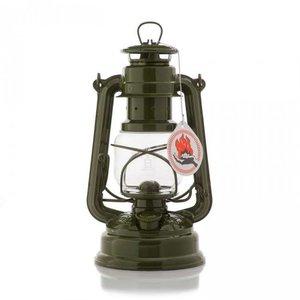 FEUERHAND Stormlamp 276 olijf