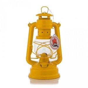 FEUERHAND Feuerhand stormlamp 276  Geel