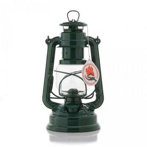 FEUERHAND Feuerhand stormlamp 276  mosgroen