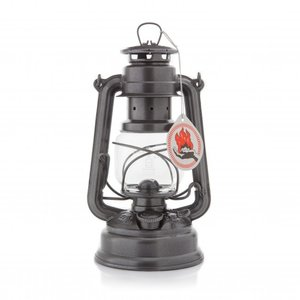 FEUERHAND Stormlamp 276 sparkling koper