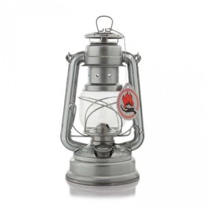 FEUERHAND Feuerhand stormlamp 276-zink