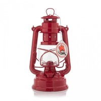 FEUERHAND Stormlamp rood