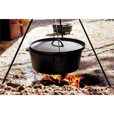 Lodge Camp Dutch Oven Hoog L12DC03, 30,5cm