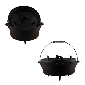 The windmill Dutch Oven 6Qt