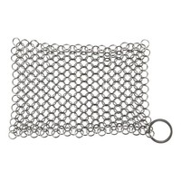 The windmill Chain Mail Cleaner