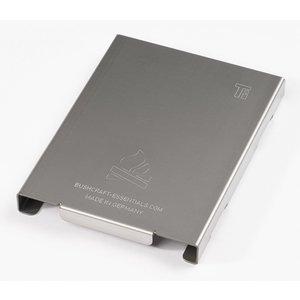 Bushbox Base Plate voor XL  Titanium