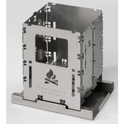 Bushbox Bushbox Base Plate voor XL RVS