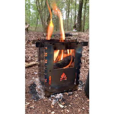 Bushbox Outdoor stove xl