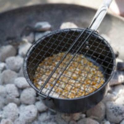 Esschert Design  Esschert design Popcornpan