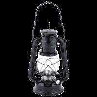 Esschert Design  Stormlamp zwart