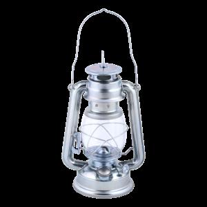 Esschert Design  Stormlamp zink