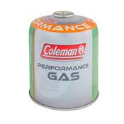 Coleman Coleman Performance gas