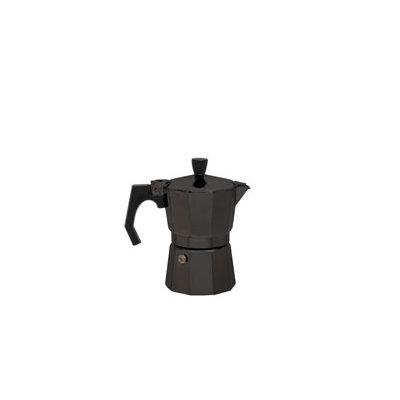 Basic Nature Basic Nature Percolator 9 cup zwart