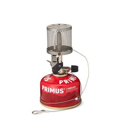 Primus Primus gas lamp met gaas