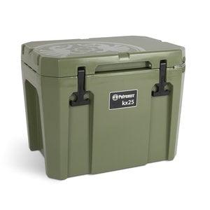 Petromax  Koelbox 25 lt. groen