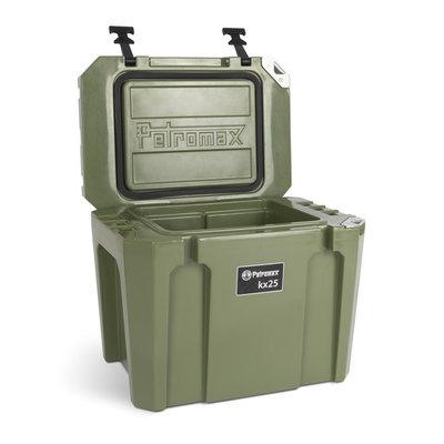 Petromax  Petromax Koelbox 25 lt. groen