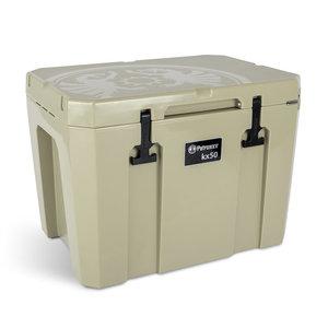 Petromax  Koelbox 50 lt. / kx50 zand