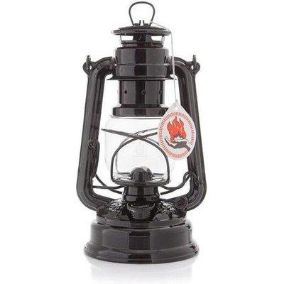FEUERHAND Stormlamp 276 zwart