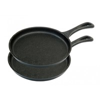 Camp Chef  Mini skillet set van 2 18 cm
