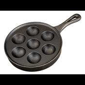 Camp Chef  Aebleskiver  pan/ Poffertjes pan