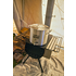 Camp Chef  Aluminium hot water pot 19 L