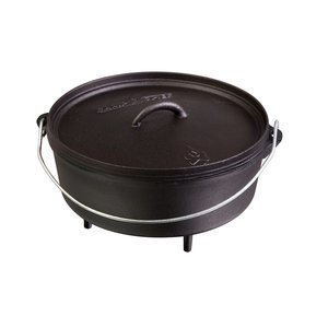 Camp Chef  Dutch Oven 25 cm