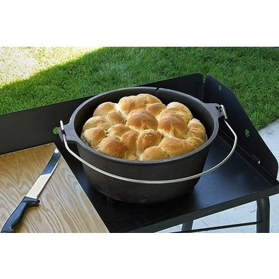 Camp Chef  Dutch Oven 13 cm