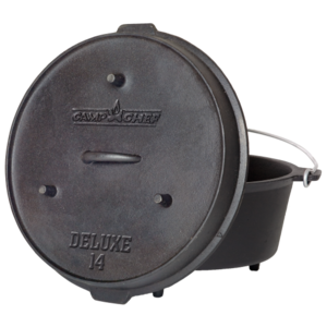 Camp Chef  Dutch Oven Deluxe 36 cm