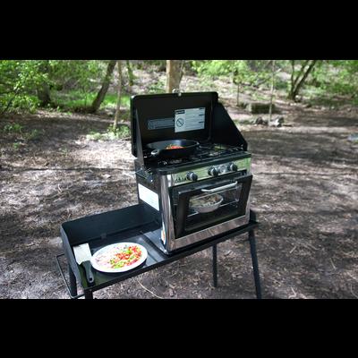 Camp Chef  Vuurtafel