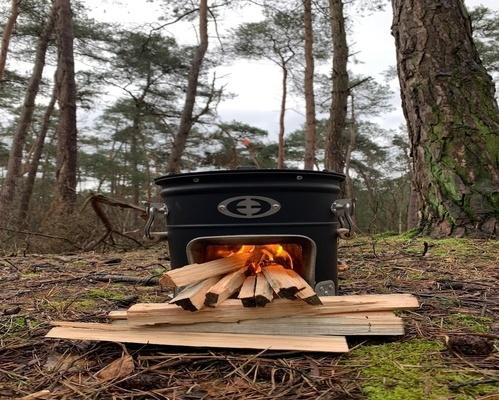Wilderness Cooking   Alles voor buitenkoken   Van pan tot spatel alles wat u zoekt. banner 1